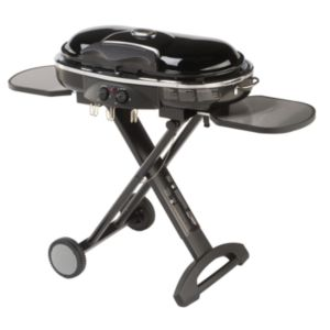 Sale 208  99 Coleman Roadtrip Lxx Portable Gas Grill 18 Sale