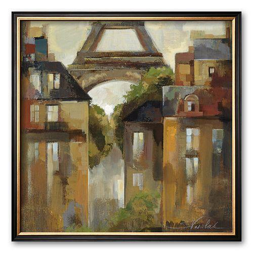 Art.com Paris Late Summer I Framed Art Print by Silvia Vassileva
