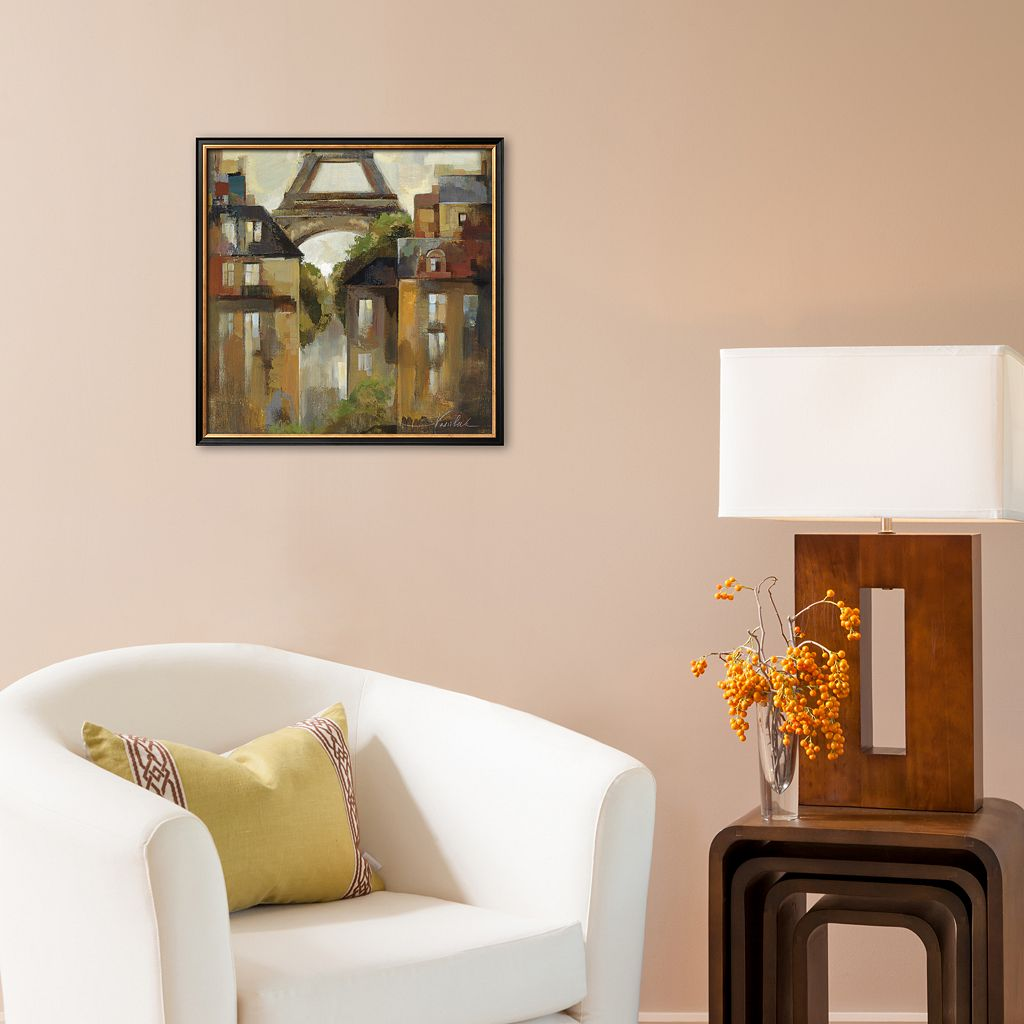 Art.com Paris Late Summer I Framed Art Print by Silvia Vassileva