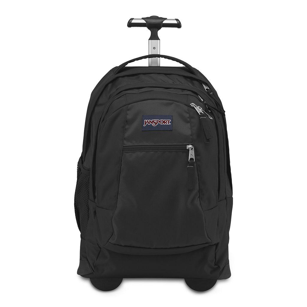 JanSport Driver 8 Wheeled 15-in. Laptop Backpack