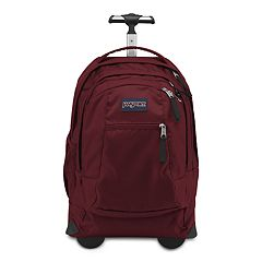 JanSport Driver 8 Wheeled 15 in Laptop Backpack