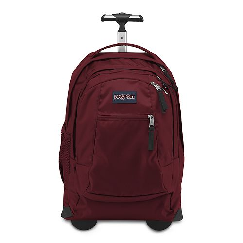 Driver 8 Wheeled 15-in. Laptop Backpack
