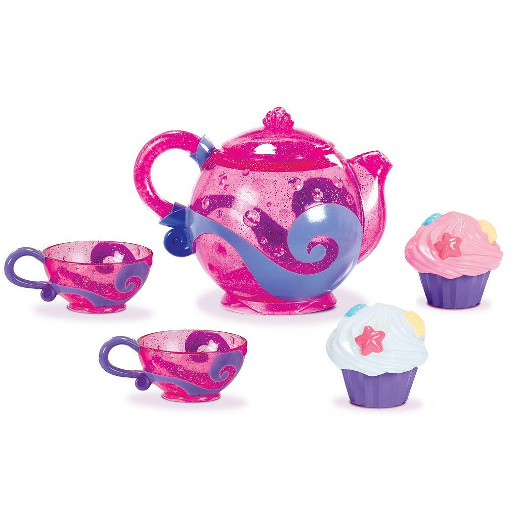 Munchkin Bath Tea & Cupcake Set