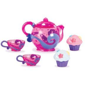 Munchkin Bath Tea and Cupcake Set