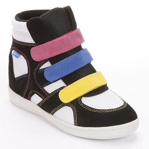sugar Hennson Wedge Sneakers - Women