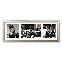 Art.com 'Audrey Hepburn in Breakfast at Tiffany's' Framed Art Print