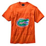 adidas Florida Gators Go-To Tee - Boys 8-20