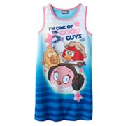 Angry Birds Star Wars I'm One of the Good Guys Nightgown - Girls