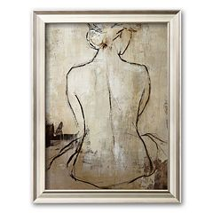 Art.com ''Spa Day III'' Framed Art Print