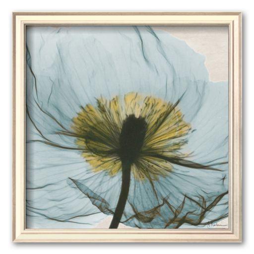 Art.com Dream in Pale Blue Framed Art Print by Albert Koetsier