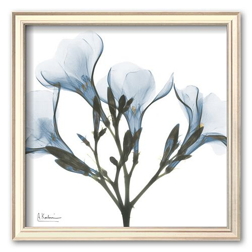 Art.com ''May Flowers'' Framed Art Print by Albert Koetsier