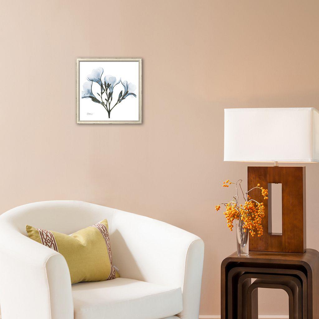 Art.com May Flowers Framed Art Print by Albert Koetsier