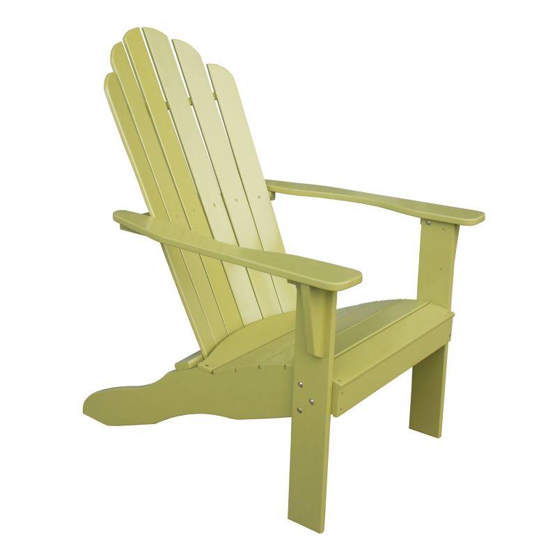 Adirondack Outdoor Furniture