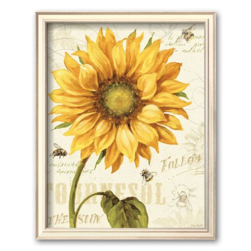 Art.com Under the Sun I Framed Art Print by Lisa Audit