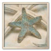 "Art.com ""Coastal Gems III"" Framed Art Print by John Seba"
