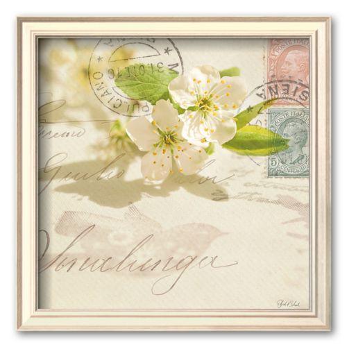 Art.com Vintage Letter and App...