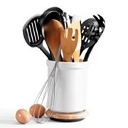Basic Essentials 17-pc. Utensil Set