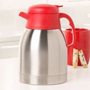 Bella 1.5L Stainless Steel Vacuum Thermal Carafe