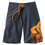 DC Shoe Co Dripper Board Shorts - Boys 8-20