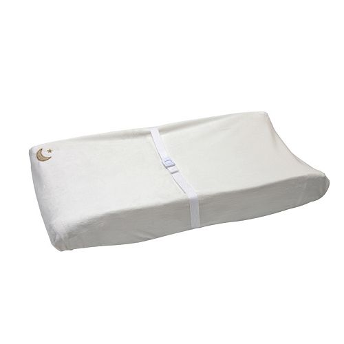 NoJo Dreamy Nights Changing Table Cover