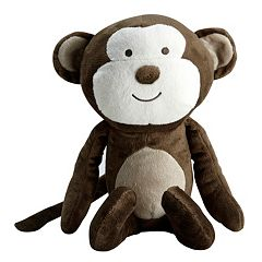 NoJo Dreamy Nights Plush Monkey