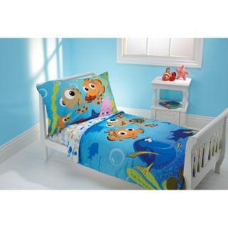 Disney / Pixar Finding Nemo 4-pc. Toddler Bedding Set by NoJo