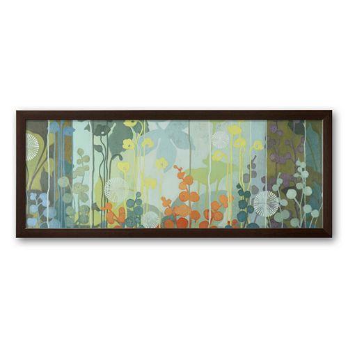 "Art.com ""Breathing Spaces"" Framed Art Print by Sally Bennett Baxley"