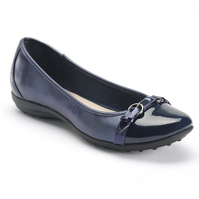 Croft and Barrow sole (sense)ability Flats - Women