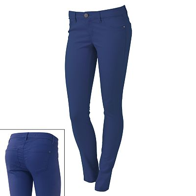Tinseltown Color Skinny Jeans