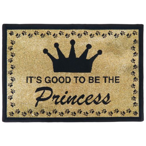 "Park B. Smith Princess Tapestry Pet Rug – 13"" x 19"""