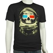 Tony Hawk Dead Spaceman Tee - Men