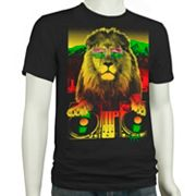 Tony Hawk Lion DJ Tee - Men