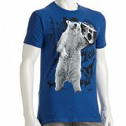 Tony Hawk Bear Tee - Men