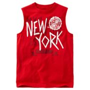 Urban Pipeline Athletic Muscle Tee - Boys 8-20