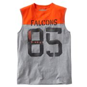 Urban Pipeline Graphic Muscle Tee - Boys 8-20