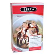 Bella Cookie Dough Ice Cream Mix