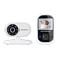 Motorola Color Video Baby Monitor