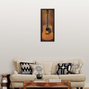 Art.com Unplugged Framed Art Print by Jill Barton