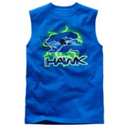 Tony Hawk Shock Muscle Tee - Boys 8-20