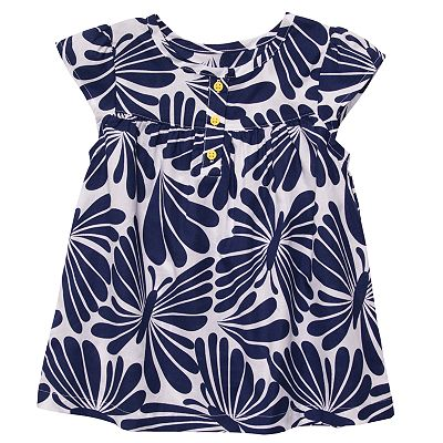 Carter's Butterfly Woven Top - Toddler