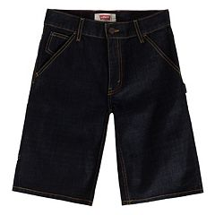 Boys 8-20 Levi's® 505™ Denim Shorts
