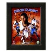 Art.com Kevin Durant 2011 Portrait Plus Framed Art Print