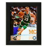 Art.com Larry Bird Action Framed Art Print