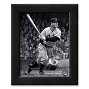 Art.com Lou Gehrig 1938 Action Framed Art Print