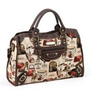 Nicole Lee Lexter Boutique de Paris Satchel