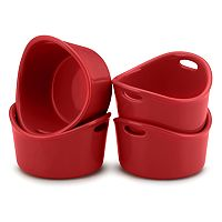 Rachael Ray 4 pc Ramekin Set