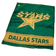 Team Golf Dallas Stars Woven Towel