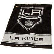 Team Golf Los Angeles Kings Woven Towel
