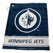 Team Golf Winnipeg Jets Woven Towel
