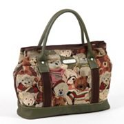 Nicole Lee Reing Teddy Bears Shopper